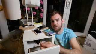 Ikea Vitahult Qi Case Review [4k Uhd]