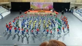 Publication Date: 2017-04-07 | Video Title: 聖家小學廣播操
