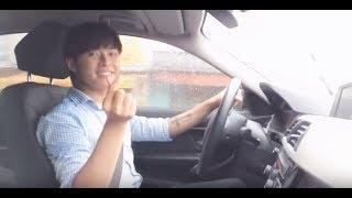Gin Tuấn Kiệt | Yêu Em Từ Cái Nhìn Đầu Tiên | Sing in the car
