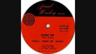 Tanya Winley - Vicious Rap