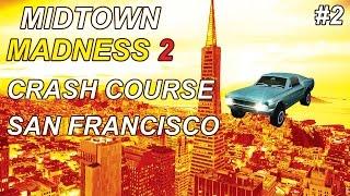 [FR] Midtown Madness 2 Tibor Mat - Crash Course San Francisco [Professionnelle]