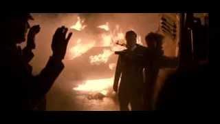Patriot Games (1992) - Miller escapes