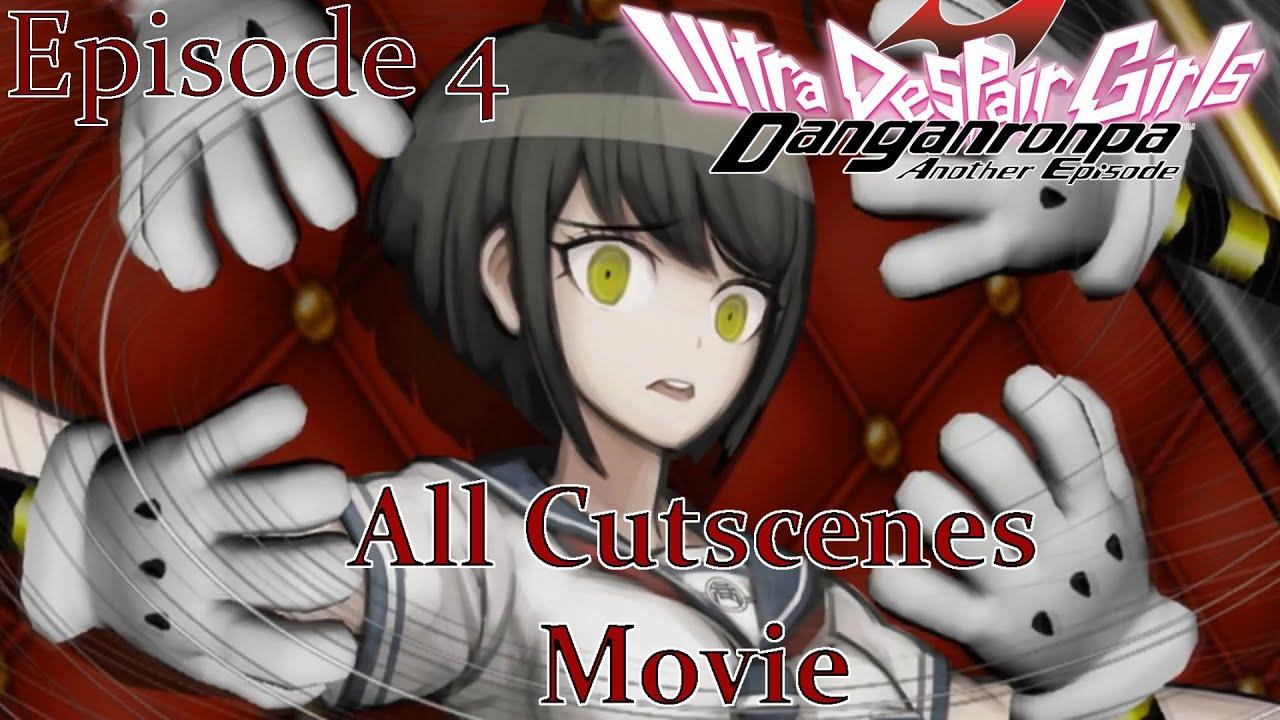 Lewd Anime Girls Wallpaper Danganronpa Another Episode Ultra Despair Girls All