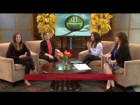 Events & Adventures - TV Appearance on Colorado's Best