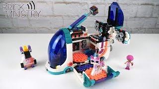 🕺 Тусить! ● LEGO Movie 2 Автобус для вечеринки  70828 [Обзор]