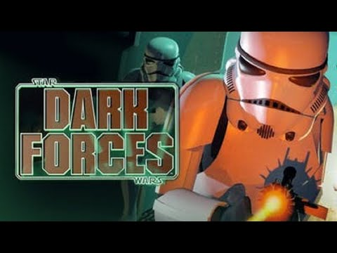 SECRET BASE | Star Wars: Dark Forces - Mission 1 |