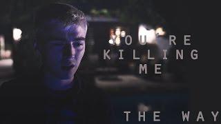 you re killing me sad multifandom