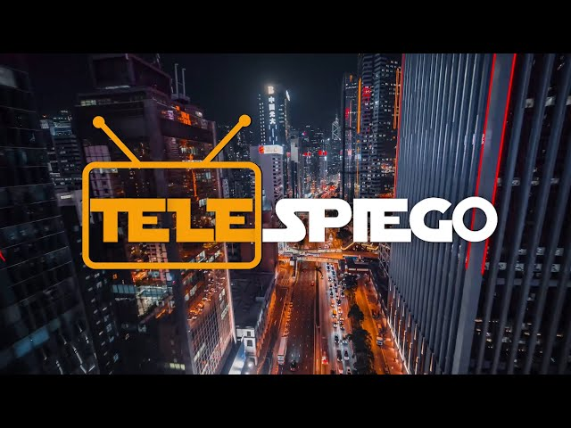 TELE SPIEGO - Criptovalute e debunking