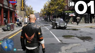Watch Dogs: Legion - Part 1 - WELCOME TO LONDON