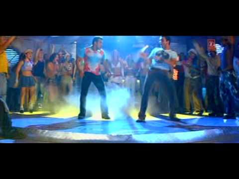 Just Chill Full HD  Song  Maine Pyaar Kyun Kiya  Salmaan Khan  Katreena Kaif