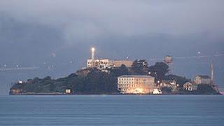 Alcatrazz&Twin Peaks アルカトラス ツインピークス サンフランシスコ.