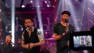 Take That A Million Love Songs at War Child concert 2015