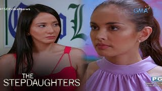 The Stepdaughters: Hulihin si Isabelle