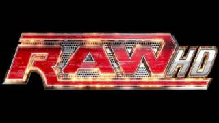 Raw 2010 theme song