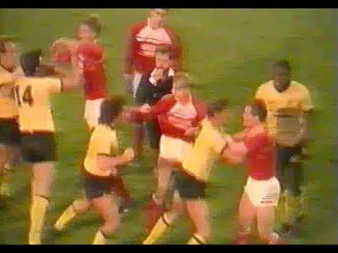Middlesbrough v Millwall 1988-89 FULL MATCH HIGHLIGHTS