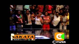 Sakata Mashariki  Promo 31st August 2014