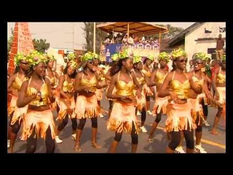 Kulture Fest. - CALABAR CARNIVAL, CALABAR