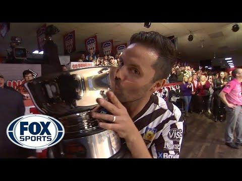Jason Belmonte captures 3rd PBA Tournament of Champions title | FOX Sports