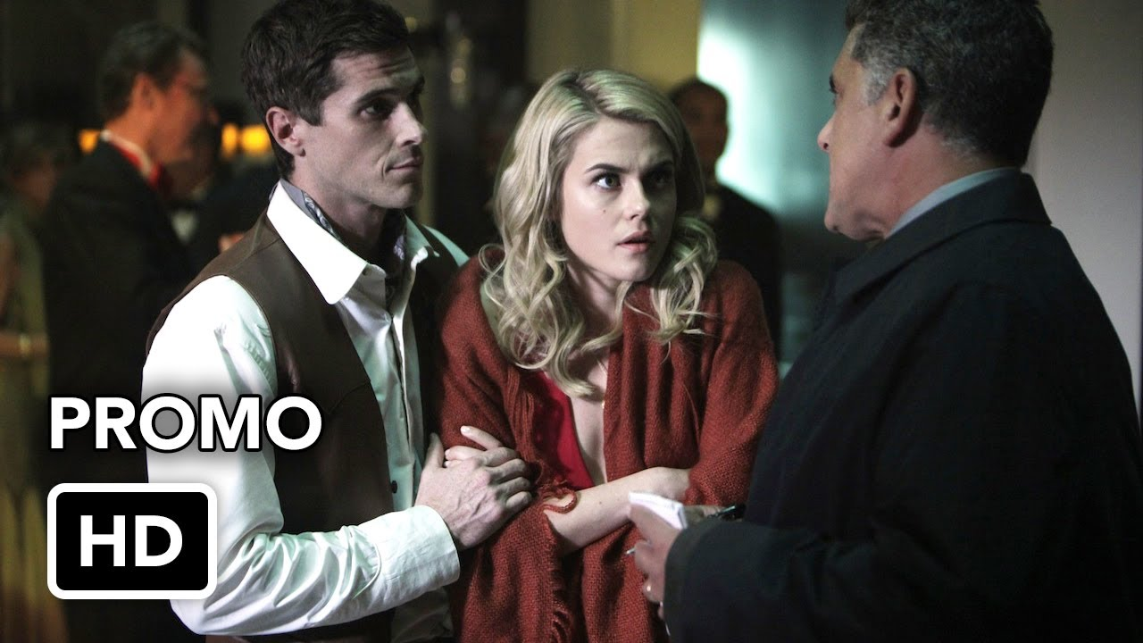 """Download 666 Park Ave 1x05 Promo """"A Crowd Of Demons"""" (HD)"""