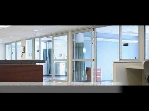 Instant Privacy Glass - ESG Switchable™