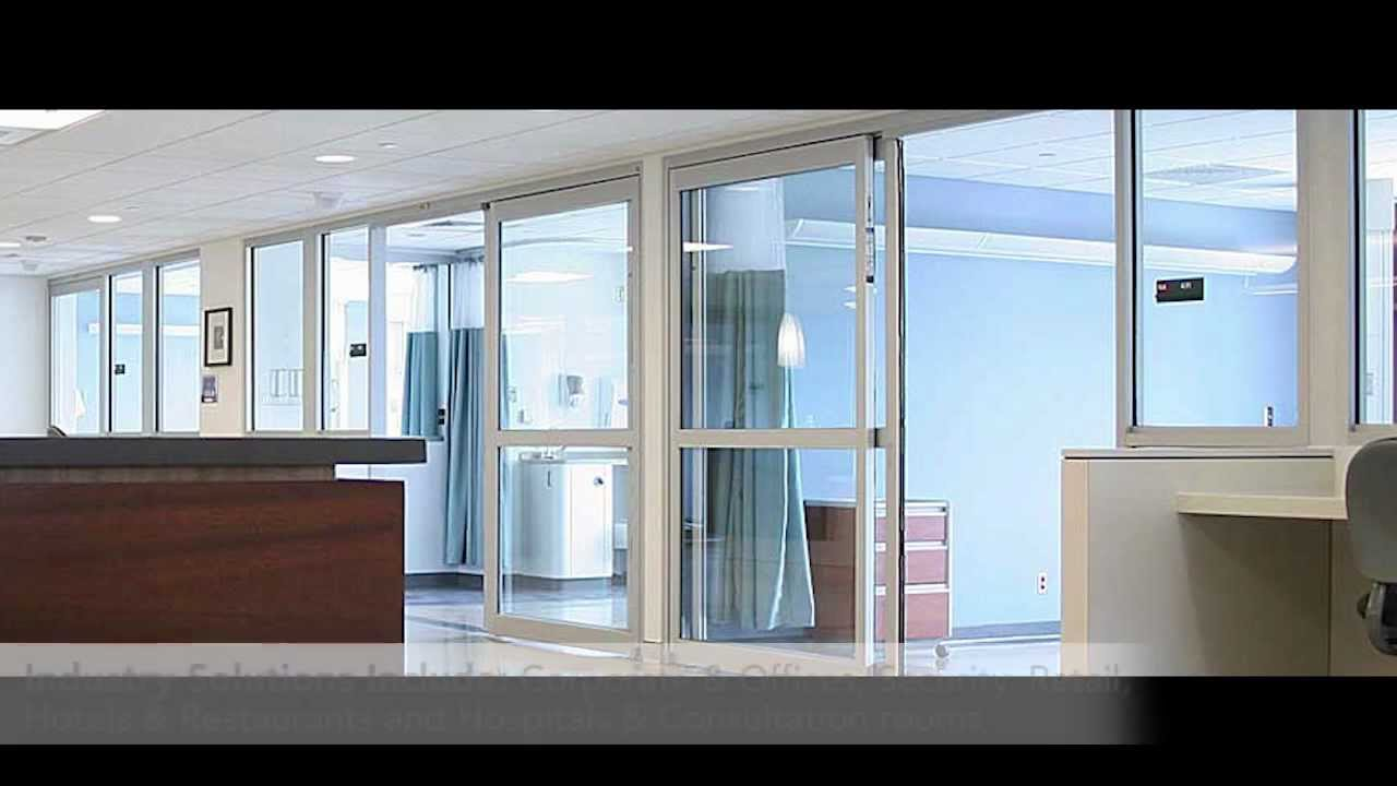 Superbe Instant Privacy Glass   ESG Switchable™   YouTube