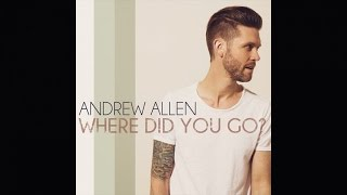 Where Did You Go (Official Lyric Video)