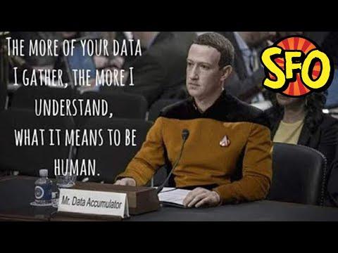 The Arbitrary Behaviour Of Facebook