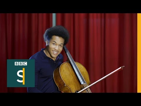 Young, gifted and giving back - BBC Stories