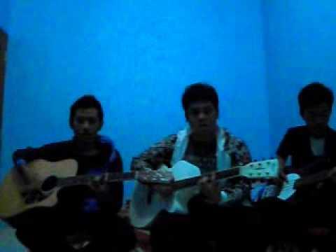 Adera - Lebih Indah (cover) 3ForAll