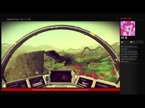 No Mans Sky: The Galactic Patrol federation