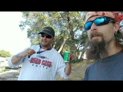 Lake Amador 5/11/2019 Bass, Bluegill And No Catfish