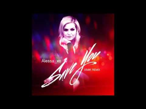 Save you (Drum&Bass Remix)