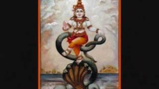 Kalinga Narthana Thillana