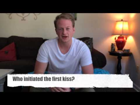 Best Bridal Shower Game: Groom answers questions about bride