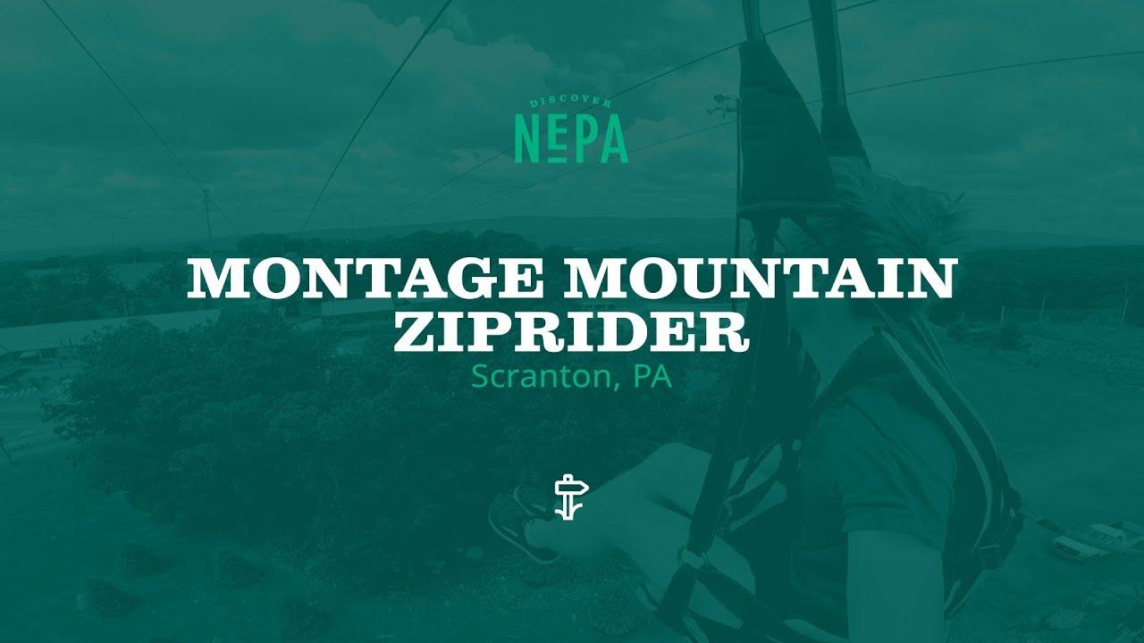 Montage Mountain Resorts | Ski Snowboard | PA Ski Resort | Skiing