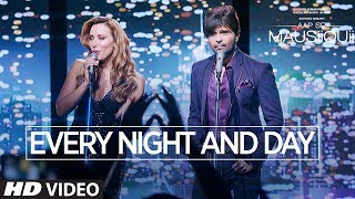 himesh reshammiya every night day video song aap se mausiiquii