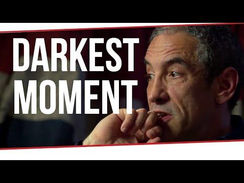 DARKEST MOMENT | Douglas Rushkoff on London Real - Team Human