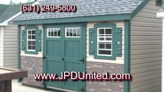 Shed 2 Farmingdale, New York (ny), Jpd United