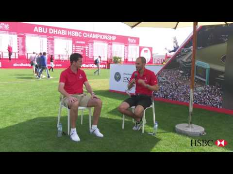 HSBC Q & A With Tim Henman