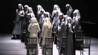 Dialogues des Carmélites Poulenc