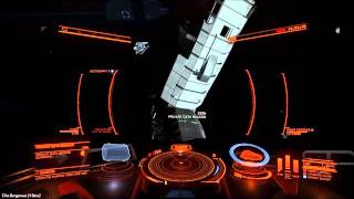 Elite Dangerous 2.1 BETA - How To Find Abnormal Compact Emissions