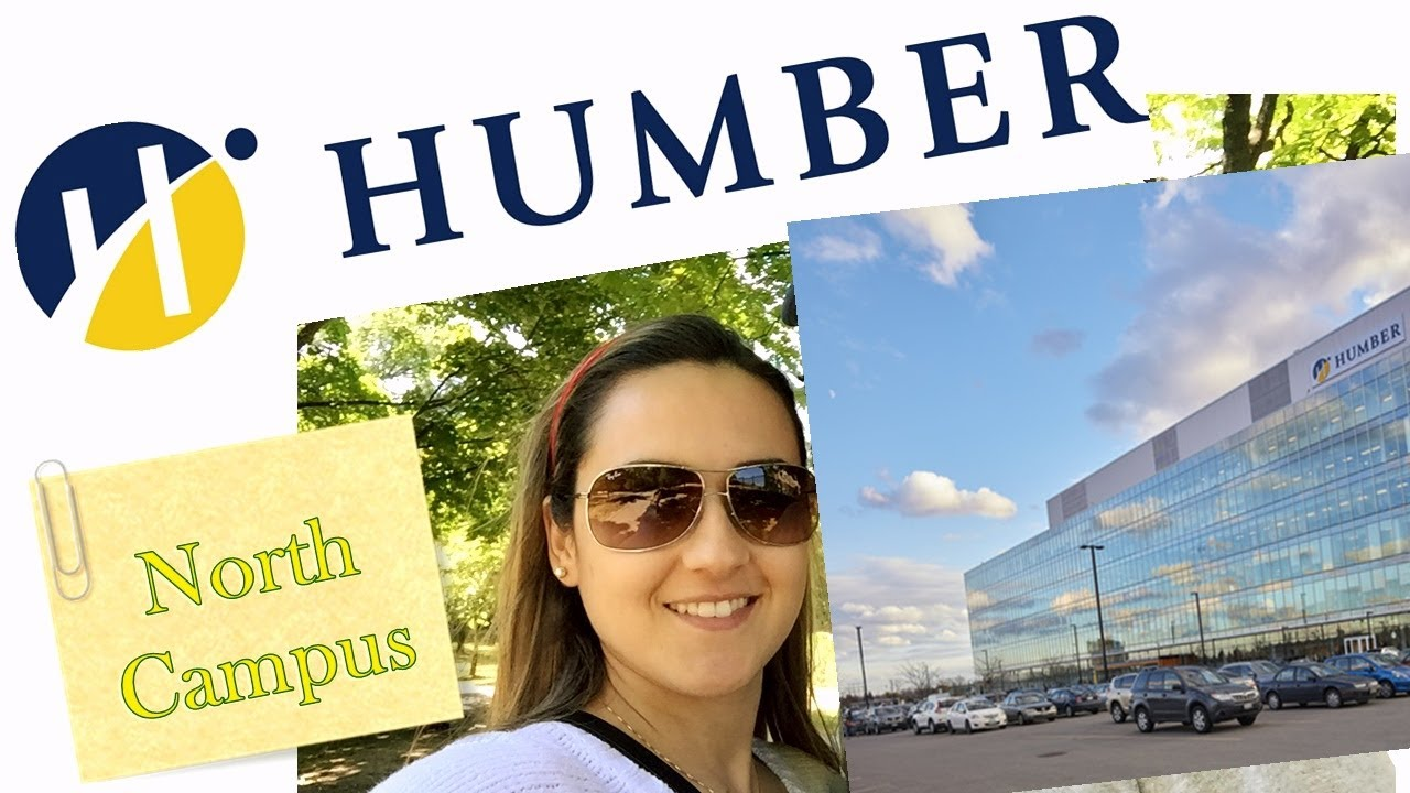 TOUR HUMBER COLLEGE - CAMPUS NORTH