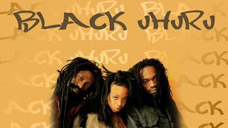 BLACK UHURU  -  Living in the City (Mystical Truth)