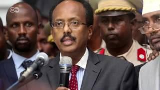 Somalia yapata rais mpya