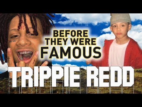 TRIPPIE REDD - Before They Were Famous - BIOGRAPHY