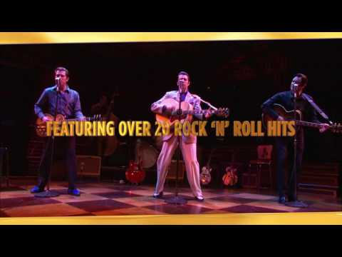 UK Tour Trailer | Million Dollar Quartet