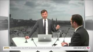 Parlons Placements N°4 : Revalorisation des SCPI de bureaux pourquoi et comment en profiter ?