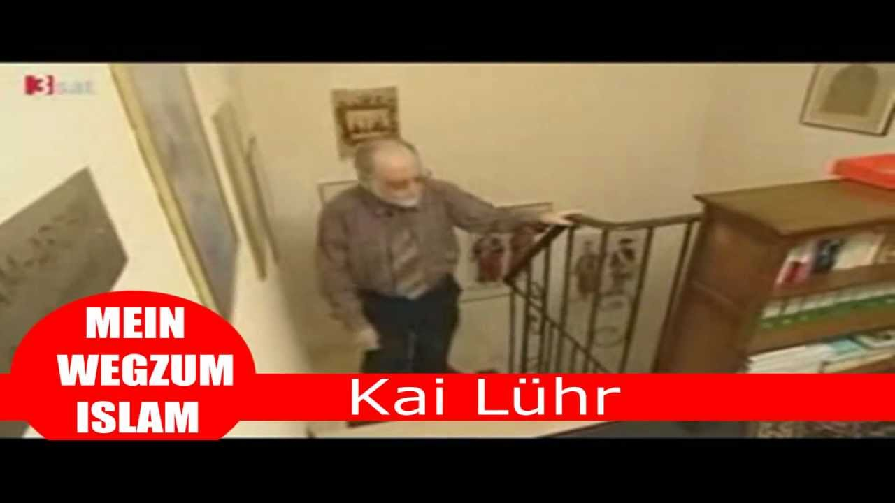 MEIN weg zum ISLAM Nr.31 Kai Lühr