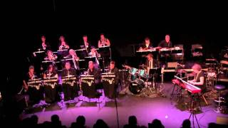 Hammerfest Storband - Honk
