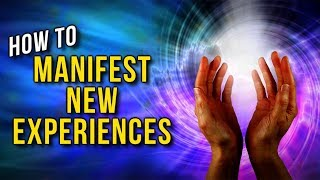 The Secrets of VIBRATION, FREQUENCY & MANIFESTATION! + The Key to Manifesting Faster!